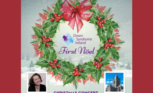 1st Dec Christmas Concert Christchurch