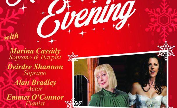 A Christmas Evening Concert December 15th 2018
